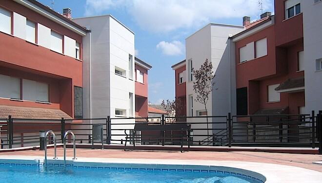 Trabajo arquitecto tecnico madrid fabulous arquitec - Trabajo de arquitecto en madrid ...