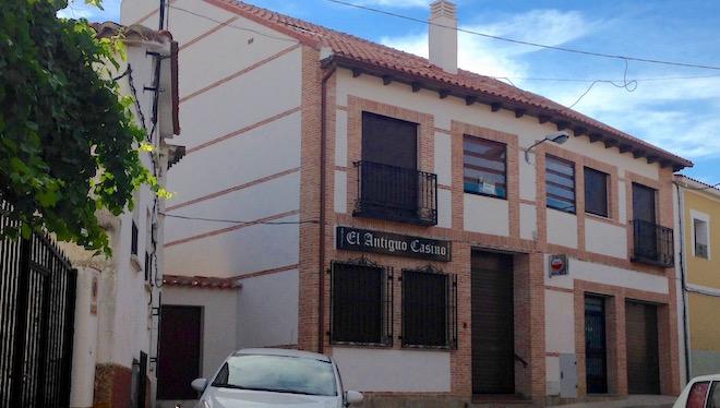 Trabajo arquitecto tecnico madrid simple cubierta with - Trabajo de arquitecto en espana ...